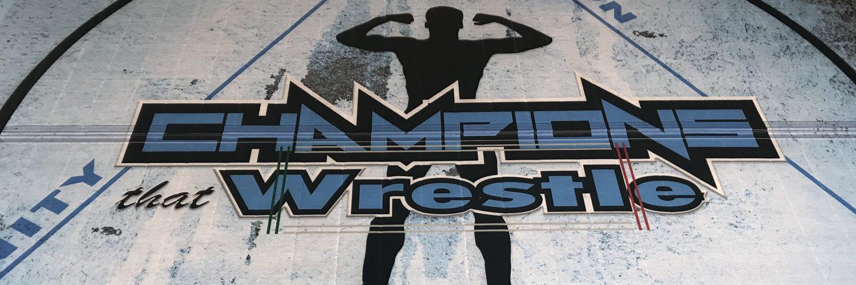 Champions That Wrestle