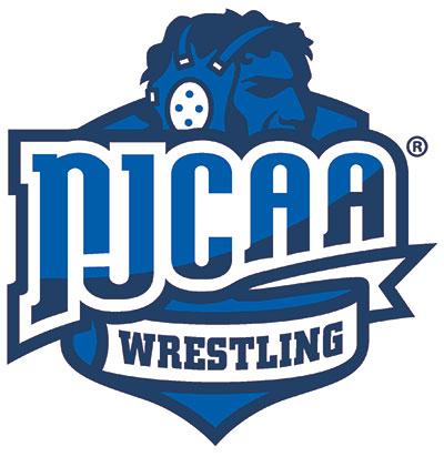 NJCAA wrestling